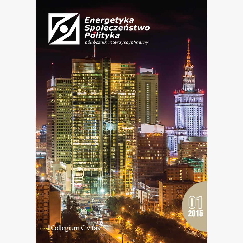 Okladka-czasopisma-Energetyka-Spoleczenstwo-Polityka